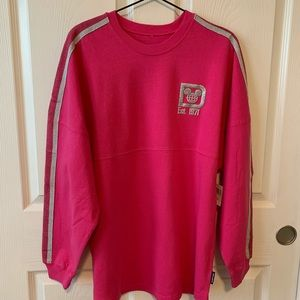 Disney Imagination Pink Spirit Jersey